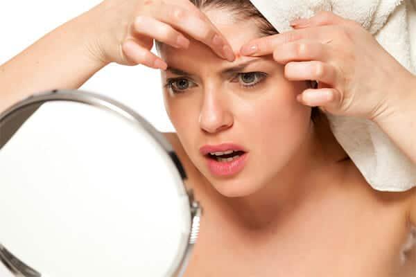 Vinegar pimples cure tips in telugu