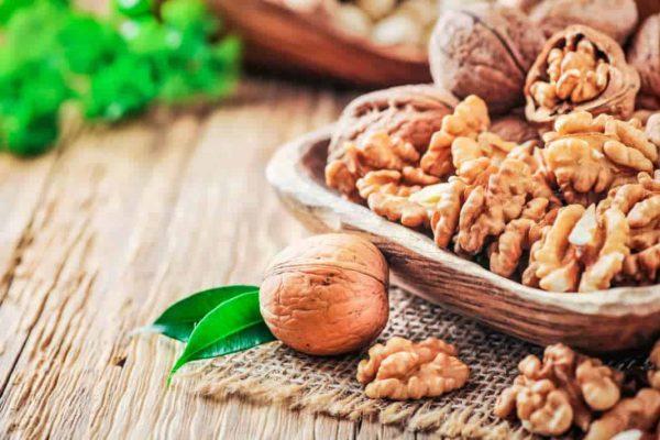 walnuts health telugu
