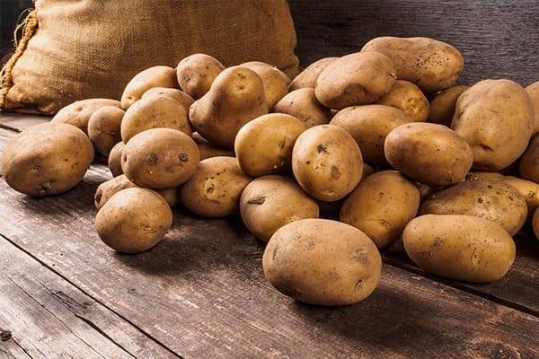 potato. senagapindi face pack