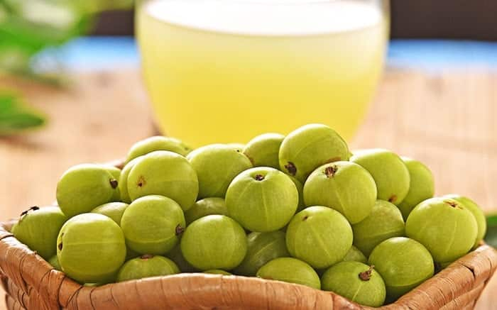indian gooseberry energy benefits